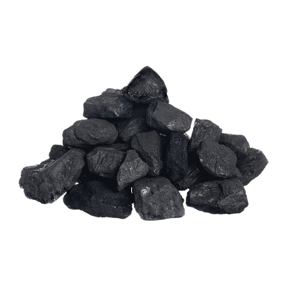 20kg Premium Smokeless Coal