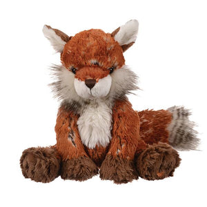 Wrendale 'Autumn' Plush Character