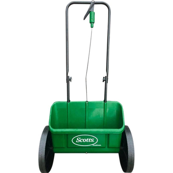 Scotts EasyGreen Drop Spreader