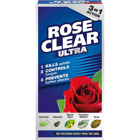 Rose Clear® Ultra 200ml