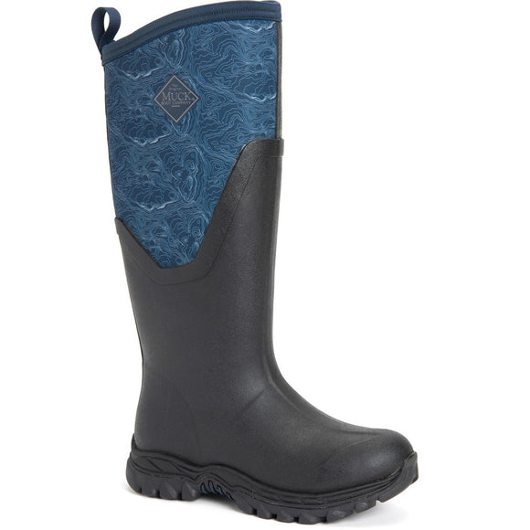 Muck Boots Ladies Arctic Sport II Tall Boots