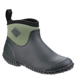 Muck Boots Ladies Muckster II Ankle Green