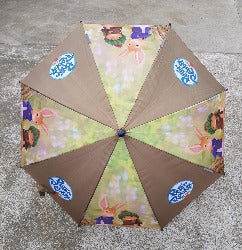 Peter Rabbit & Friends  - Adventurer Umbrella