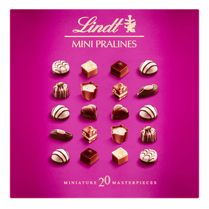 Lindt Mini Pralines Box 100g