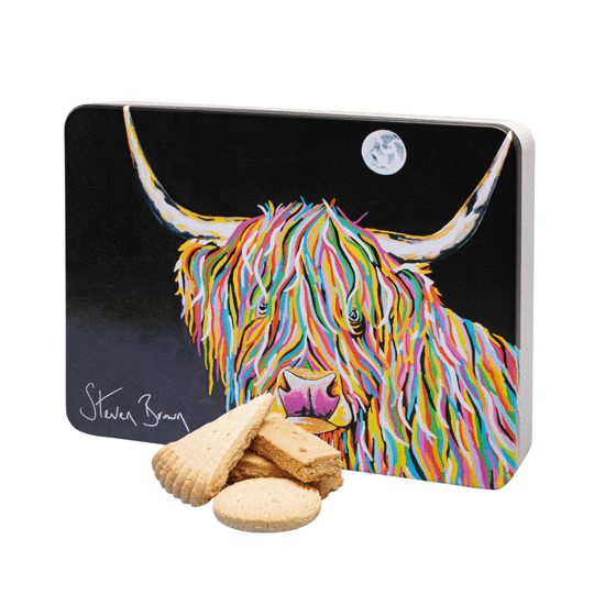 Steven Brown Maggie McCoo - Deans Shortbread Assortment 500g