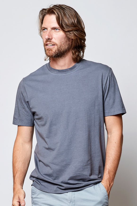 Mens Cotton T-Shirt - Select Colour
