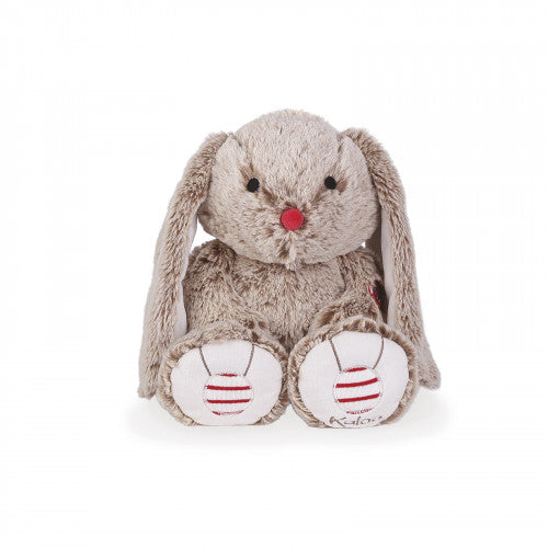 RABBIT SOFT TOY, SANDY BEIGE, 31 CM / 12.2''