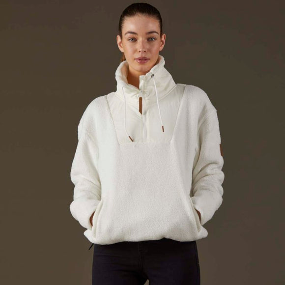 Cloud Womens Sherpa Fleece