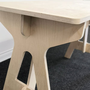 Crafted Home Office Desk - Image 5