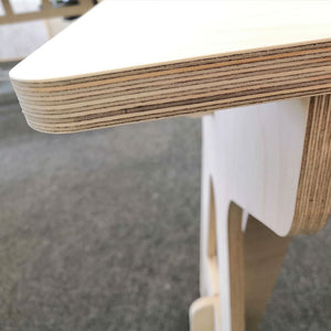 Crafted Home Office Desk - Image 6