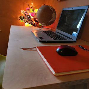 Crafted Home Office Desk - Image 3