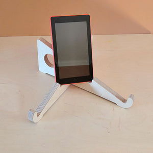 Laptop Stand Tablet Vertical