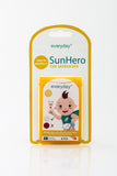 New! SunHero Sunscreen indicator 24 Family pack