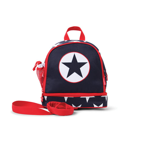 New! Backpack Junior with Rein (BARE Collection)
