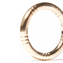Load image into Gallery viewer, The Crew Stacking Ring - Etched