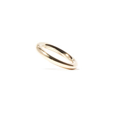 Load image into Gallery viewer, The Crew Stacking Ring - Gold
