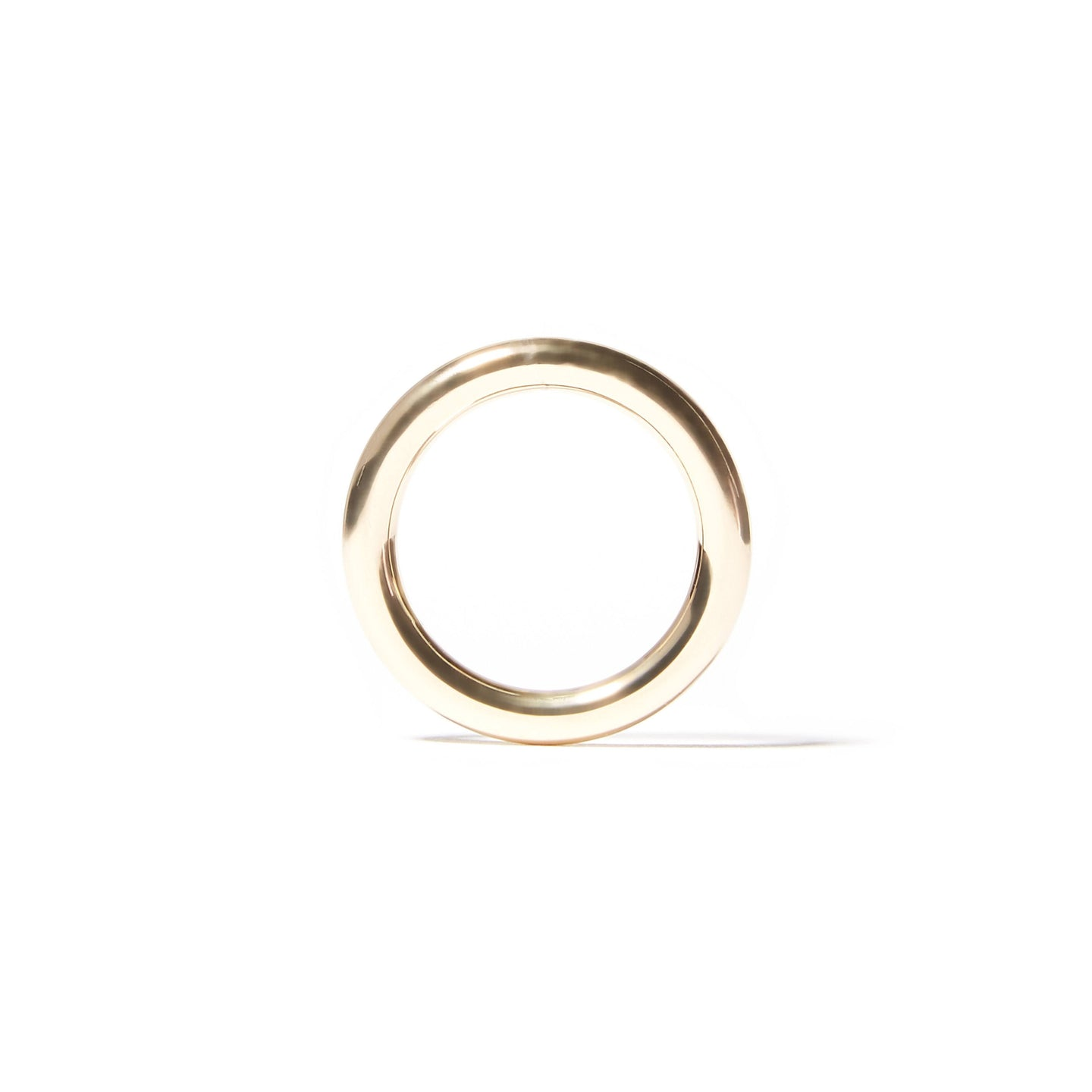 The Crew Stacking Ring - Gold