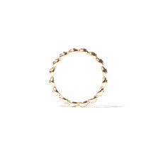 Load image into Gallery viewer, Evolve Stacking Ring - Diamond