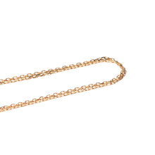 Load image into Gallery viewer, The Crew Triple Circle Necklace - Gold