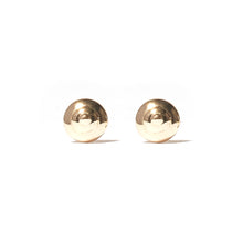 Load image into Gallery viewer, Evolve Mini Stud Earrings - Gold