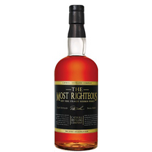 Most Righteous New York Straight Bourbon ニューヨークストレイトバーボン
