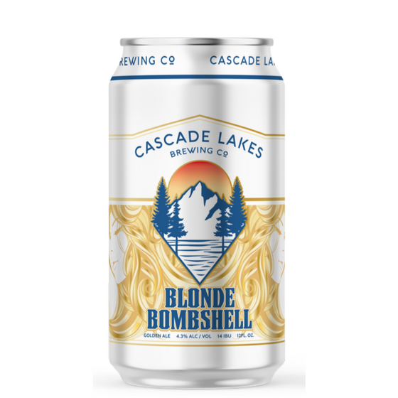 The Most Interesting Lager in the World