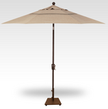 9' Push Button Umbrella