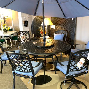 "76"" Dining Set Cover"