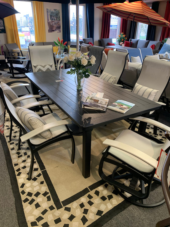 Belle Isle 7 Piece Dining Set