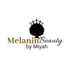 Melanin Beauty by Miyah S