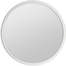 Load image into Gallery viewer, Lily Round Floating Mirror