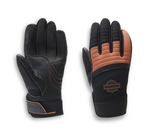 Guantes de Mujer Harley-Davidson Killian Mixed Media 98160-20VW