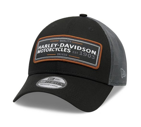 Gorra Harley-Davidson Flying Eagle 39THIRTY para Hombre 99409-20VM