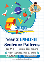 M79🔴Year 3 Sentence Patterns Exercise