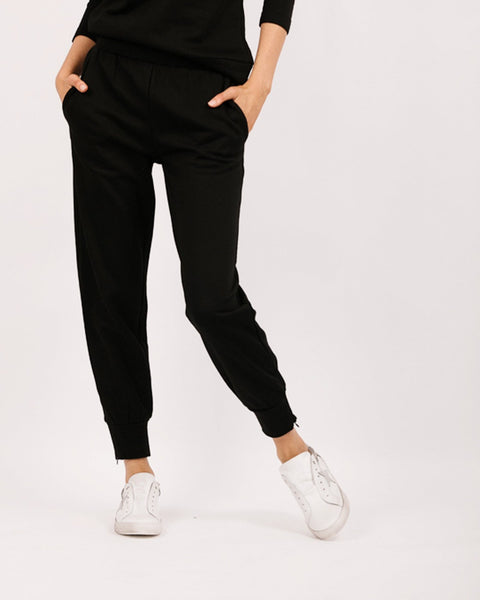 Foster Pant - black