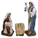 "Nativity set Holy Family - SYLA1006A-36 - 90CM - 36"" PLEASE CALL FOR PRICE"