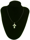 Genuine Murrina Veneziana Cross - XMU-22