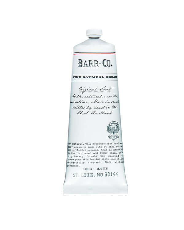 Original Scent Hand and Body Cream