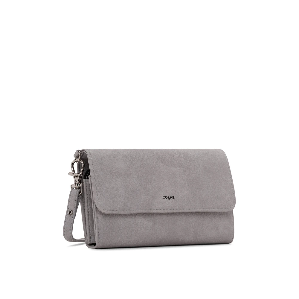 Loft Wallet Crossbody