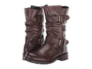 Noelle Motorcycle Boot