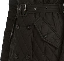 Load image into Gallery viewer, Cornell Quilted Jacket