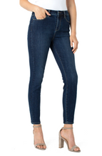 Load image into Gallery viewer, Abby High-Rise Skinny Eco