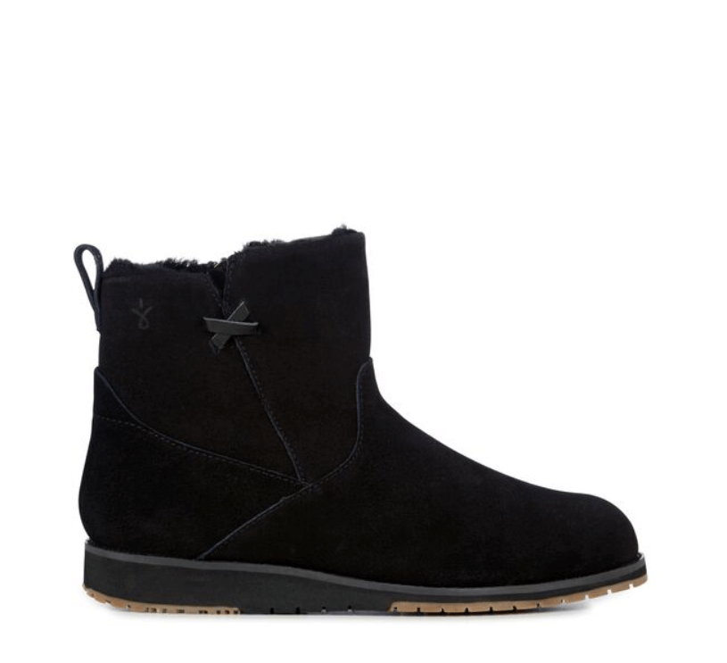 Beach Mini Winter Boot