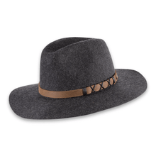Load image into Gallery viewer, Soho Wide Brim Hat