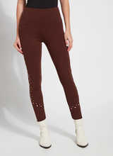 Load image into Gallery viewer, Silka Studded Legging