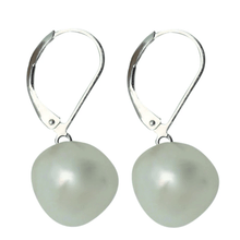 Load image into Gallery viewer, Bam Bam Pearl Drop Earring
