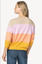 Load image into Gallery viewer, Oversized Jewel Neck Sweater