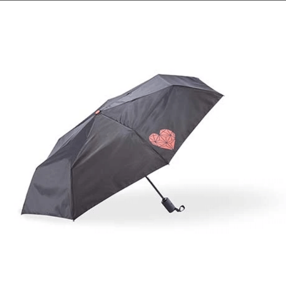 Pistil Designs Umbrella's - Heart