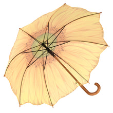 Load image into Gallery viewer, Sunflower Stick Umbrella