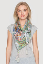 Load image into Gallery viewer, Jessner Silk Scarf